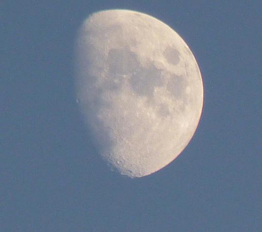 Luna lucente
